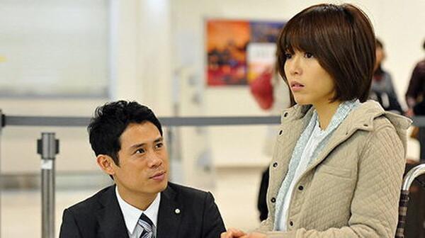 あぽやん ~走る国際空港 第8話 搭乗拒否… 1%の可能性にかける!!