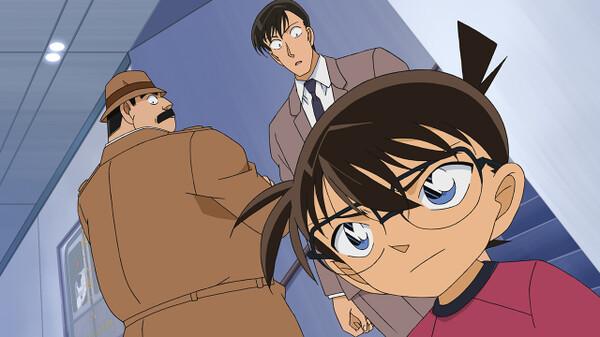 名探偵コナン シーズン14 第552話 犯人は元太の父ちゃん (後編)