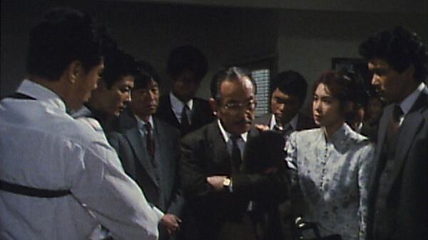 あぶない刑事 (1986) 決断