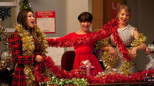 glee/グリー シーズン3 第9話 (字) 幸せを贈るクリスマス