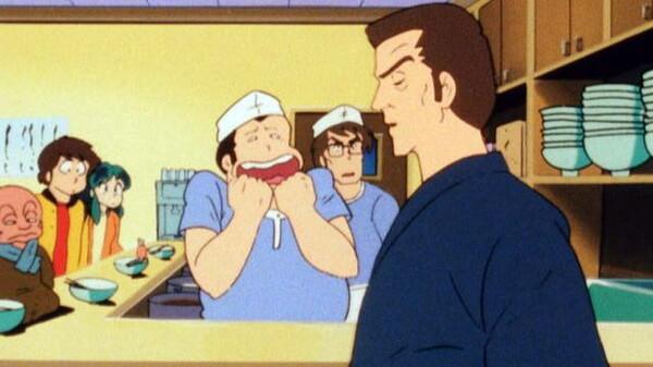 うる星やつら デジタルリマスター版 シーズン3 第99話 必殺! 立ち食いウォーズ!!