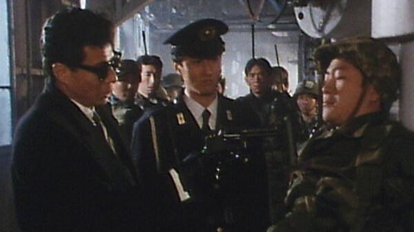 あぶない刑事 (1986) 興奮