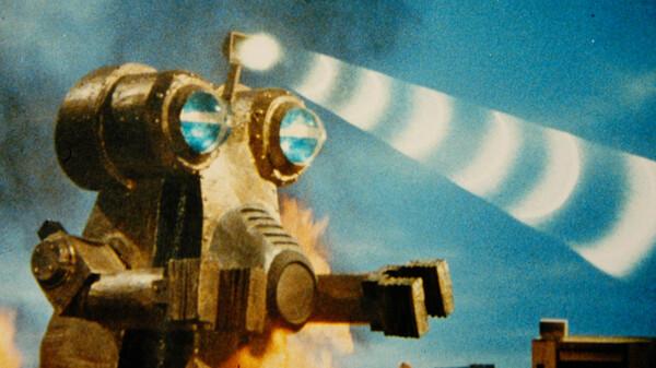 帰ってきたウルトラマン バルタン星人Jrの復讐