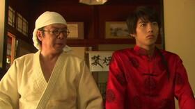 らんま1/2 (ドラマ) 第1話