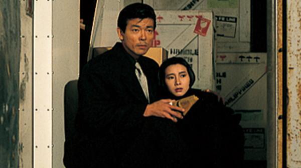 あぶない刑事 (1986) 予感