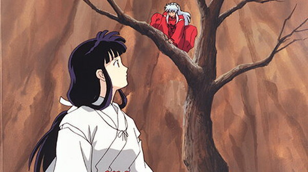 犬夜叉 第2期「成長編」 第87話 めぐる桔梗の孤独な旅路