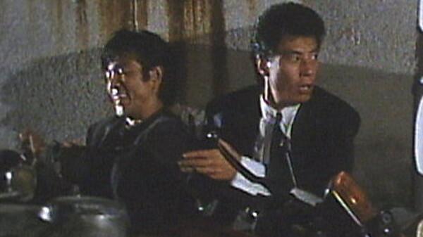 あぶない刑事 (1986) 暴走