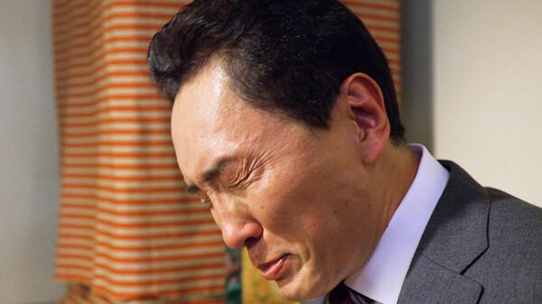 孤独のグルメ シーズン5 第8話 東京都渋谷区代々木上原のエマダツィとパクシャパ