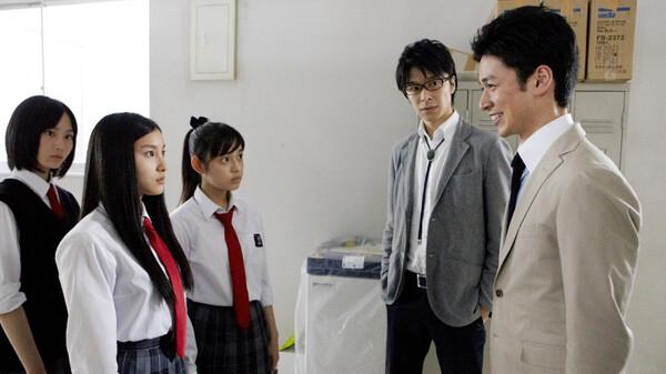 鈴木先生 LESSON 5 「誰が好きだっていいじゃない」
