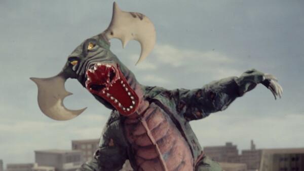 ウルトラマンタロウ 日本の童謡から 怪獣ひなまつり