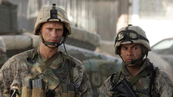 ジェネレーション・キル 兵士たちのイラク戦争 (字) 眠る爆弾