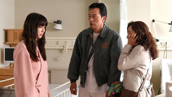 結婚式の前日に 第6話 衝撃の告白!! 28年間隠された父母の秘密