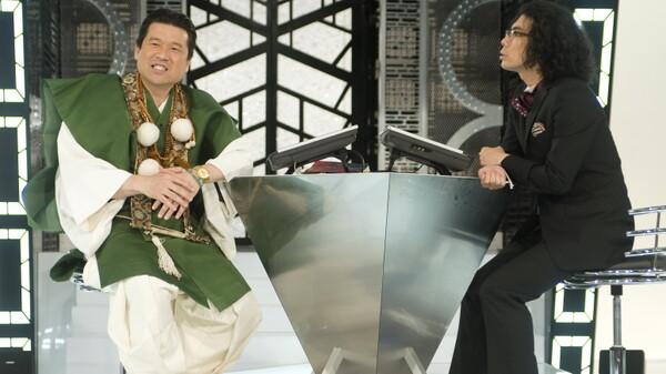 THE QUIZ SHOW -ザ・クイズショウ- Episode 3 (前編)