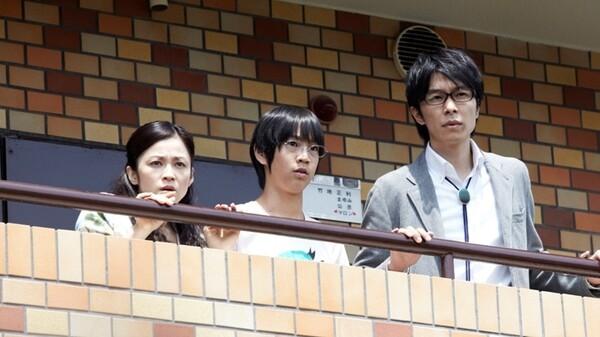鈴木先生 LESSON 6 「課外授業…愛って何ですか?」