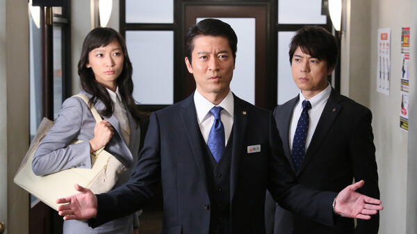 花咲舞が黙ってない (2015) 第1話