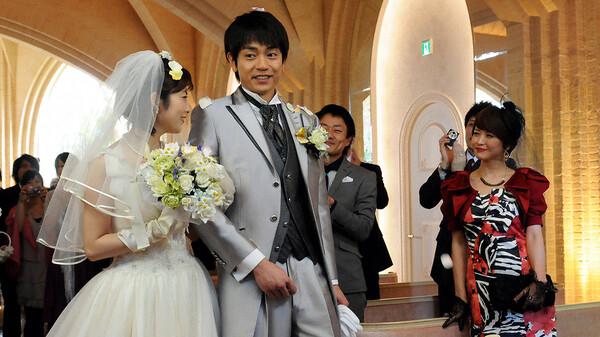 美しき罠 ~残花繚乱~ 第5話 呪われた花嫁・挙式前夜に新郎がW浮気