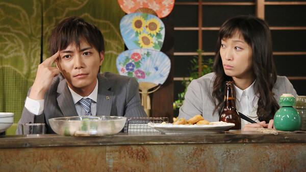 花咲舞が黙ってない (2015) 第7話