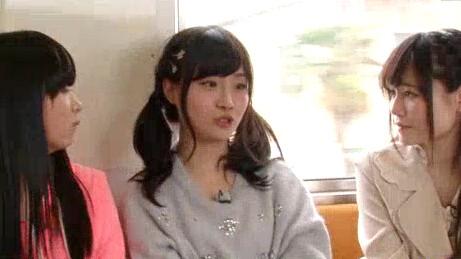 AKB48 旅少女 PR動画