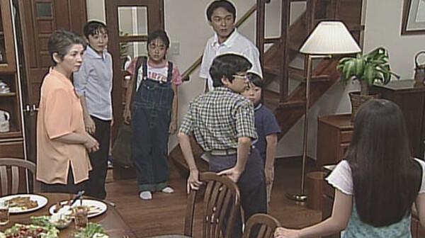 キッズ・ウォー ~ざけんなよ~ 第40話