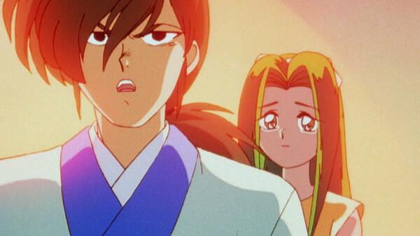 らんま1/2 デジタルリマスター版 シーズン3 第148話 織姫は流れ星に乗って