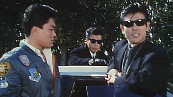 あぶない刑事 (1986) 感傷