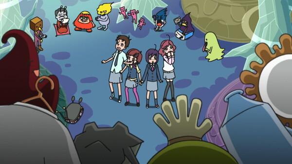 くつだる。 シーズン1 第31話 イマドキ妖怪部がくじけないわけ (前編)