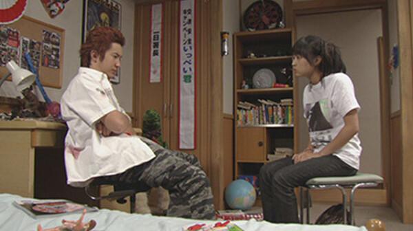 キッズ・ウォー5 ~ざけんなよ~ 第21話