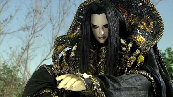 Thunderbolt Fantasy 東離劍遊紀 シーズン1 第11話 誇り高き命