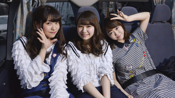 AKB48 旅少女 AKB48のただ今、移動中! #4