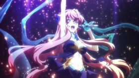 戦姫絶唱シンフォギアG シーズン2 第13話 遥か彼方、星が音楽となった…かの日