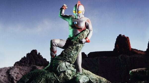ウルトラマン80 SOS!! 宇宙アメーバの大侵略