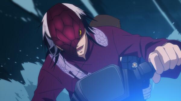 TRICKSTER -江戸川乱歩「少年探偵団」より- シーズン1 第5話 蜘蛛の糸