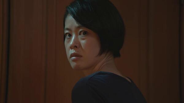 クロユリ団地 ~序章~ シーズン1 第11話 母と子