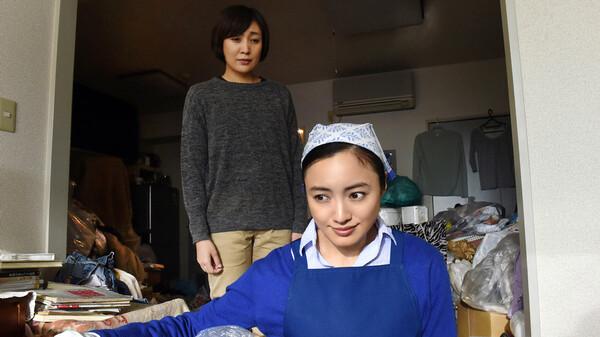 SAKURA ~事件を聞く女~ 第2話 ゴミ女の復讐! 謎の連続殺人