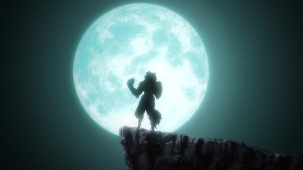 牙狼〈GARO〉-炎の刻印- シーズン1 第7話 人狼-SORROW BEAST-