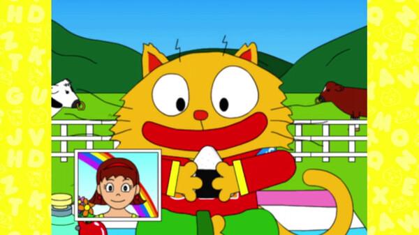 CatChat えいごKIDS! 第72回
