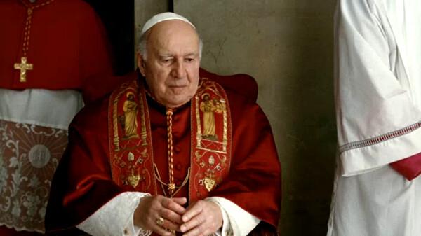 ローマ法王の休日 (字) ローマ法王の休日