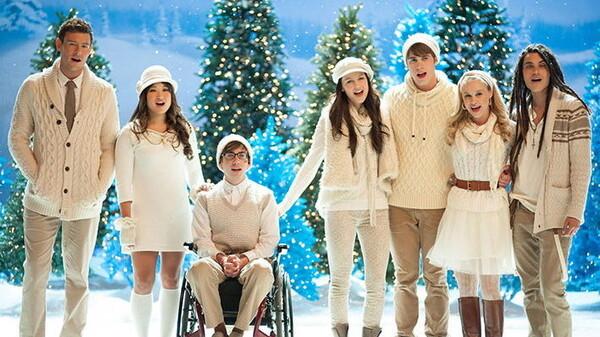 glee/グリー シーズン4 第10話 (字) クリスマスに贈る物語