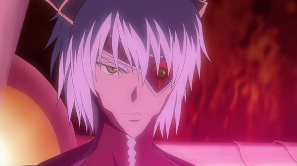 REIDEEN シーズン1 第11話 ガディオン