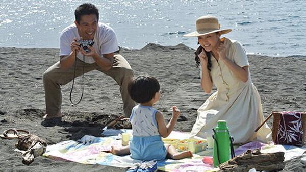 とんび 第1話 ~昭和を生きた家族の愛と命の感動物語~ どうしようもない男がどうしようもなく妻と息子を愛した30年間…全ての父親に捧ぐ