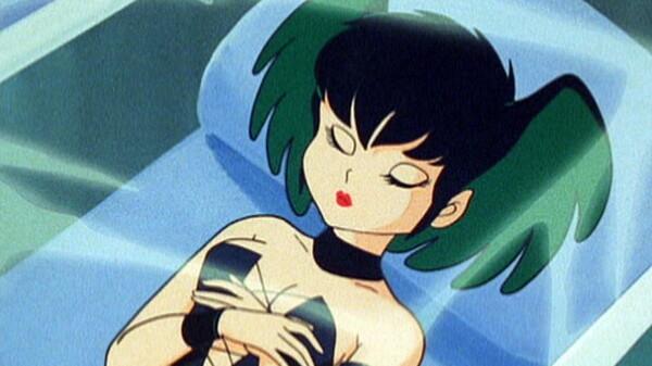 うる星やつら デジタルリマスター版 シーズン1 第9話 眠れる美女クラマ姫/アスレチック女地獄!