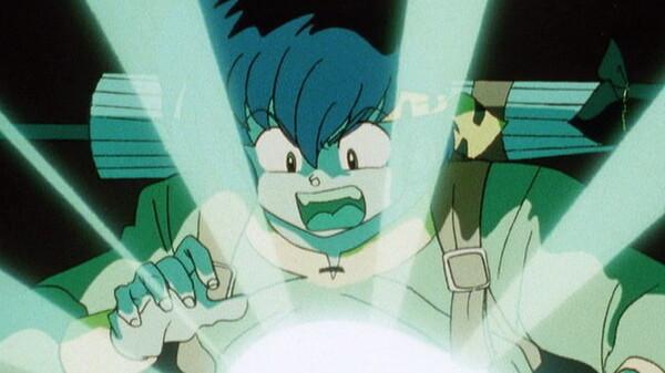 らんま1/2 デジタルリマスター版 シーズン2 第79話 強くなりすぎた良牙