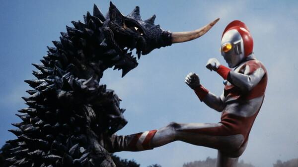 ウルトラマン80 魔の怪獣島へ飛べ!! (後編)