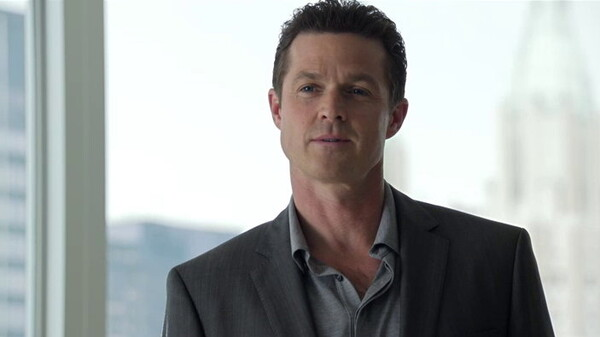 SUITS/スーツ シーズン1 第10話 (字) 無敗の弁護士