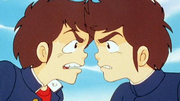 うる星やつら デジタルリマスター版 シーズン1 第21話 決斗! あたる vs あたる/目ざめれば悪夢