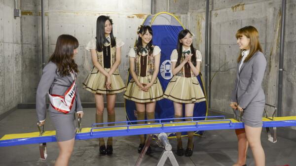 SKE48 エビカルチョ! #2