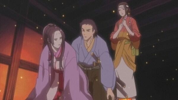 怪 ~ayakashi~ 天守物語 大詰め