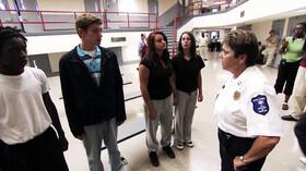 刑務所1日体験 第4話 リーバー刑務所動画フル無料視聴