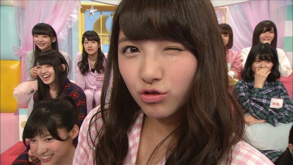 AKB48の今夜はお泊まりッ #2