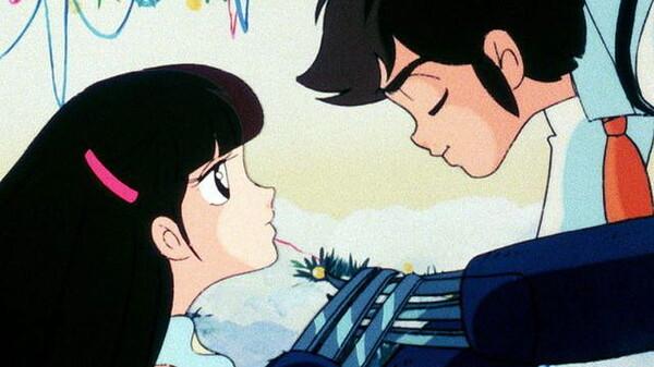 うる星やつら デジタルリマスター版 シーズン2 第79話 面堂家サマークリスマス